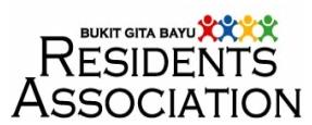 Gita Bayu RA logo