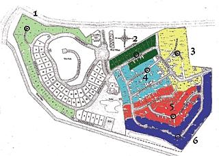 Neighbourhood Block Party Locations