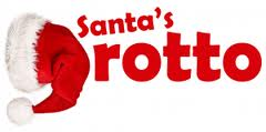 Santa's Grotto 2012