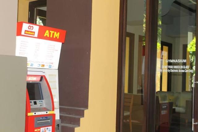 Gita Bayu AmBank ATM